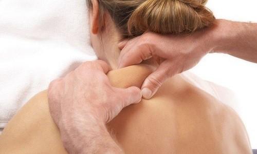 Избавление от симптомовпри остеохондрозе