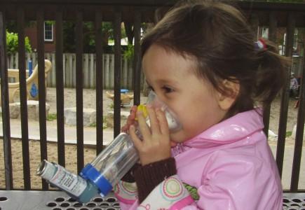 Трахеобронхит у детей