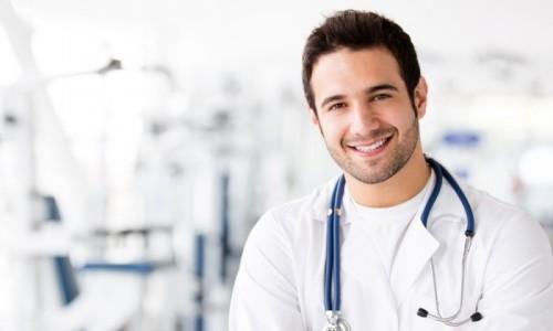 Консультация у врача при из носа