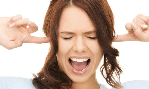 Проблема шума в голове и ушах