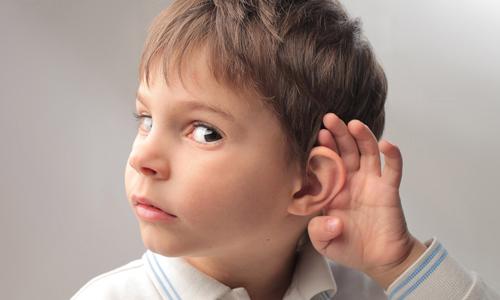 Проблема шума в ухе