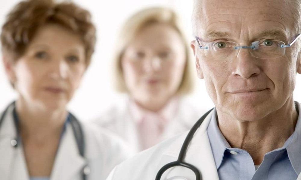 Консультация врача по вопросу аденоидов