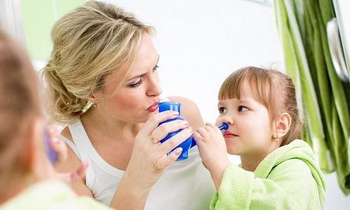 Проблема гайморита у взрослых и детей