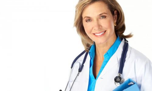 Обращение к врачу при сфеноидите