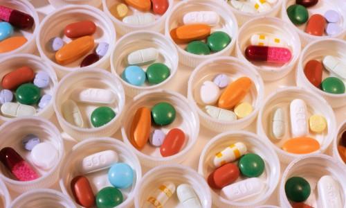 Противоотечные препараты