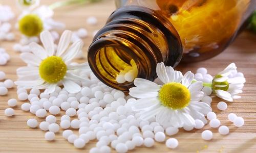 Гомеопатия при хроническом гайморите