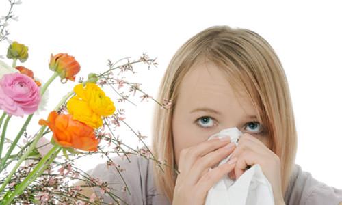 Аллергическийринит