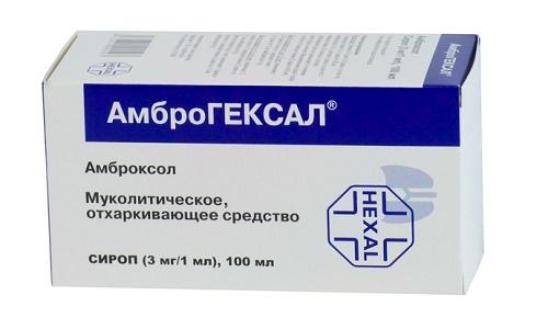 Лекарственные препараты для небулайзера