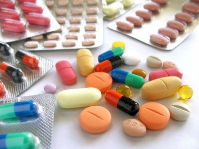 Антибиотики для лечения бронхита