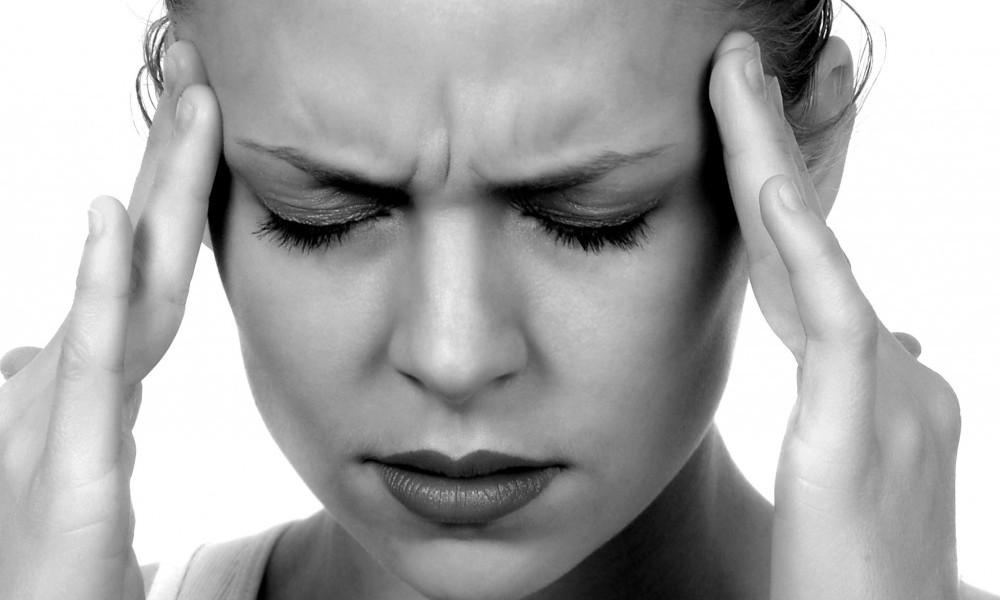Кровь из носа и головная боль причины симптомы и схема терапии