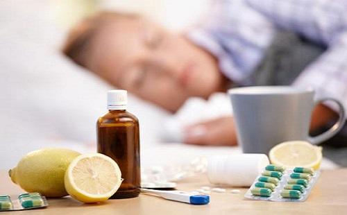 Комплексное лечение стафилококка