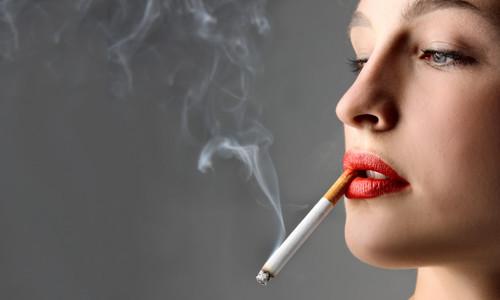 Курение как причина бронхиальной астмы