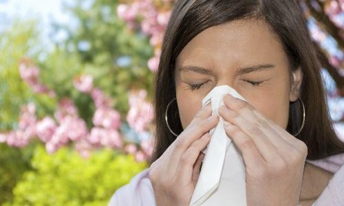 Проблема аллергического синусита