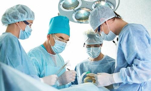 Эндоскопическая хирургия для лечения сфеноидита