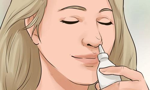 Особенности полипозного риносинусита