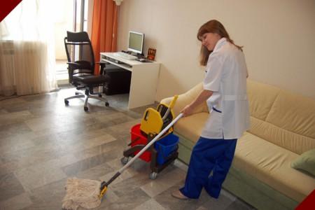 уборка в доме при астматическом бронхите