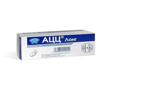 АЦЦ при аденоидите