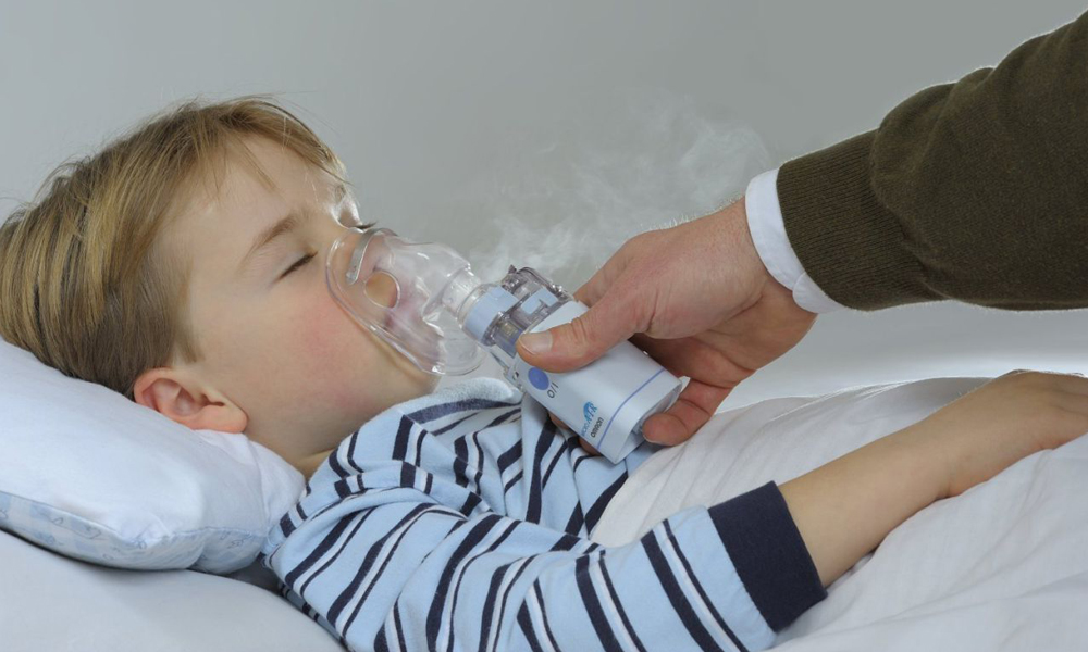 Циклоферон для ингаляций детям через небулайзер: показания, противопоказания, дозировка