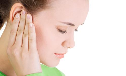 Проблема звона в ушах