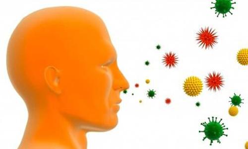 покраснение век аллергия