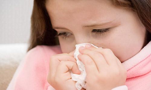 Болезнь вазомоторный ринит