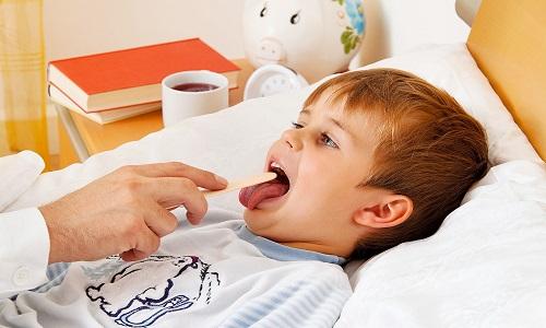 Проблема аденоидов у детей