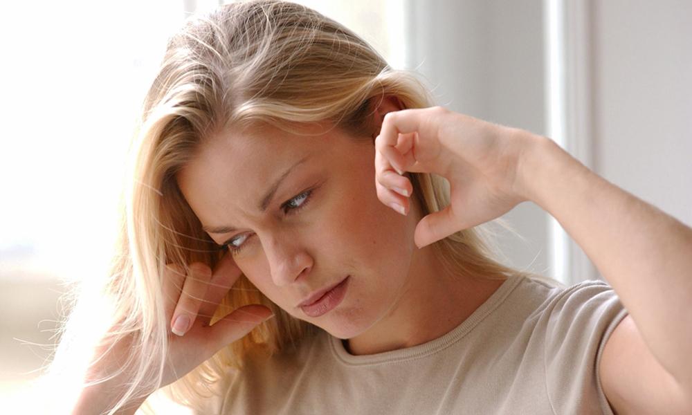 Что делать если оглушило ухо