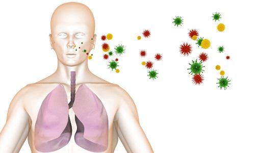Риск заражения микобактериями