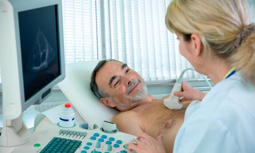 УЗИ для диагностики пневмоторакса