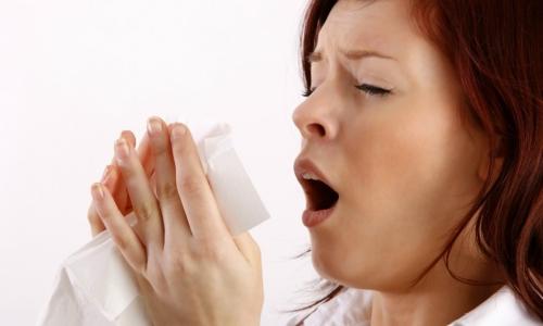Мучающие приступы астмы