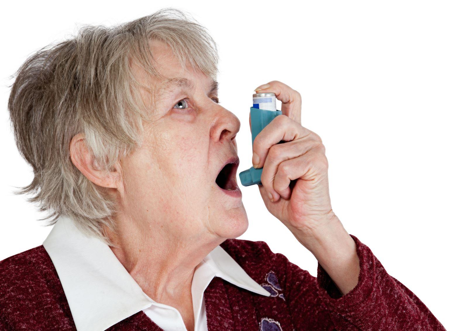 Лечение бронхиальной астмы народными средствами в домашних условиях