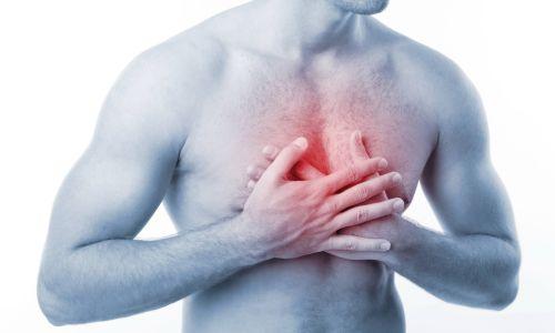 Возникновение спонтанного пневмотракса