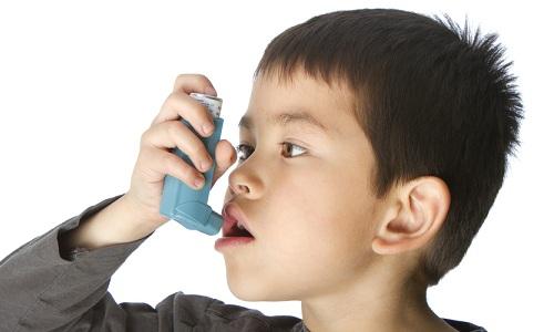 Проблема бронхиальной астмы у детей