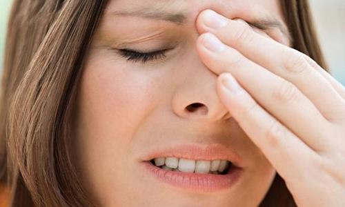 Проблема хронического гайморита