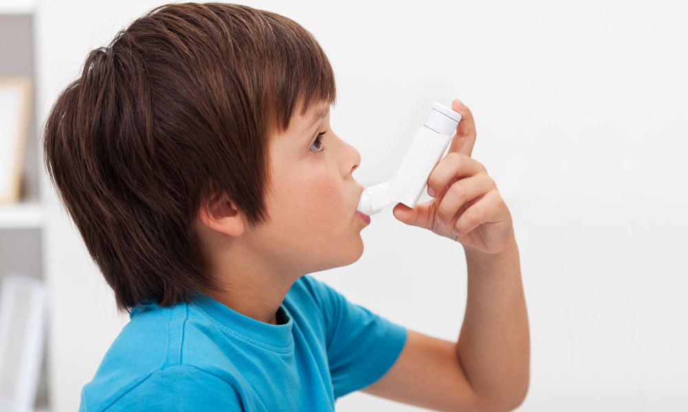 Препараты для лечения бронхиальной