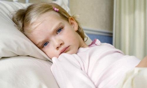 Самые частые причины носовых кровотеченийу детей фото