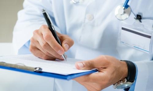 Клинические проявления гайморита