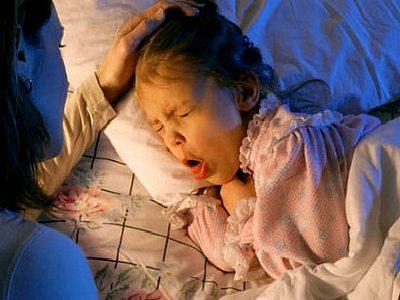 Клинические проявления у малышей