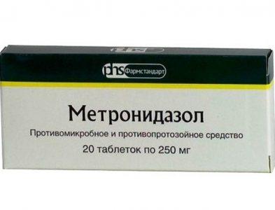 Медикаментозное лечение фото