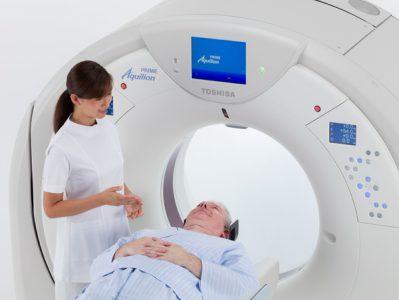 Диагностика и лечебная тактика