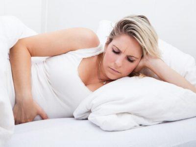 Симптоматика гепатоспленомегалии