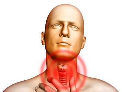 Основные симптомы остроготечения болезни