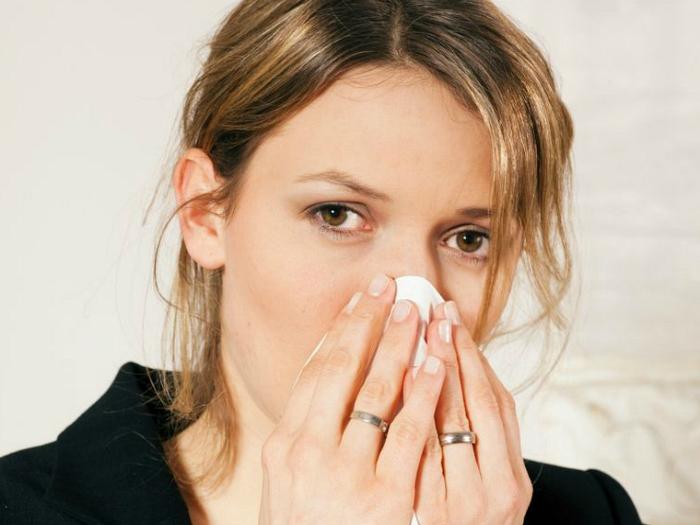 Рак носоглотки - симптомы, диагностика и лечение