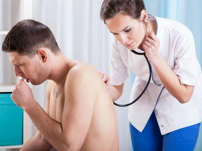 Септический или генерализованный аспергиллезы