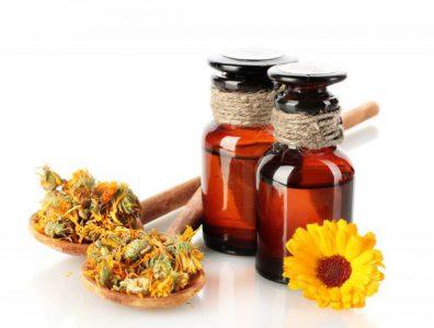 Растительные антисептическиепрепараты
