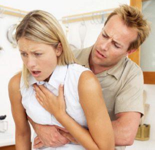 Причины и симптомыявления
