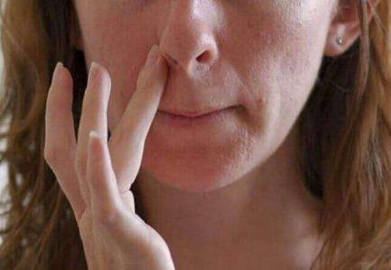 Почему возникают болезни носа?