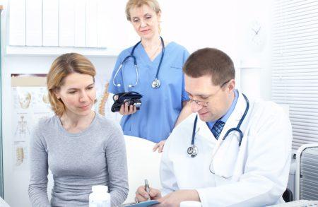 Общая симптоматика заболевания