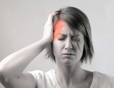 Симптоматика, сопровождающая тот или иной вид недуга