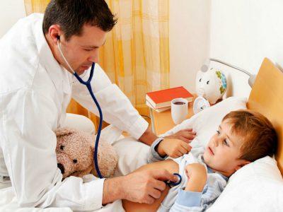 Механизмы дальнейшегоразвития инфекции